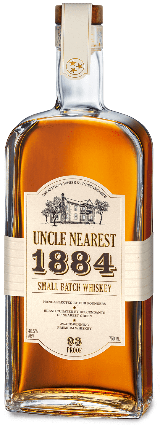 Small Batch Whiskey
